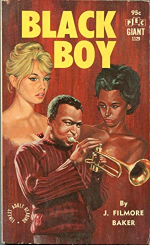 Black Boy: BAKER, J. Filmore