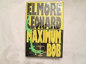 Maximum Bob: Leonard Elmore