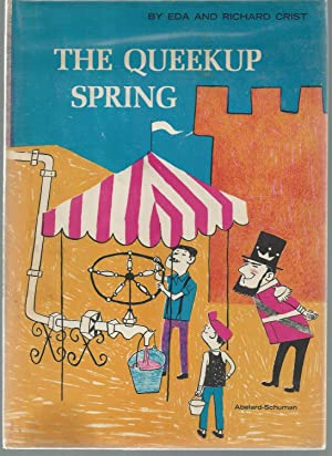 The Queekup Spring: Crist, Eda and