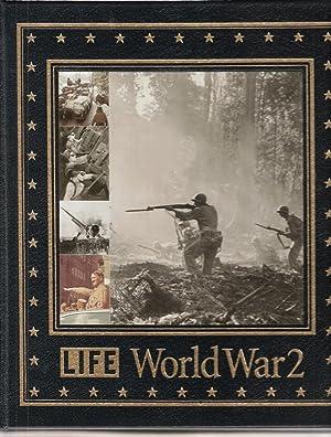 Life World War II Album: History's Greatest: Buell, Hal