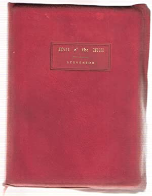 Will O' the Mill: Stevenson, Robert Louis