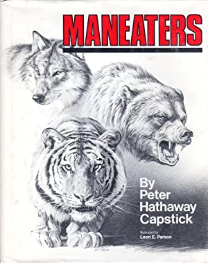 Maneaters: Capstick, Peter