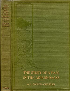 The Story of a Pass in the Adirondacks