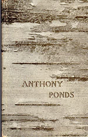 Anthony Ponds