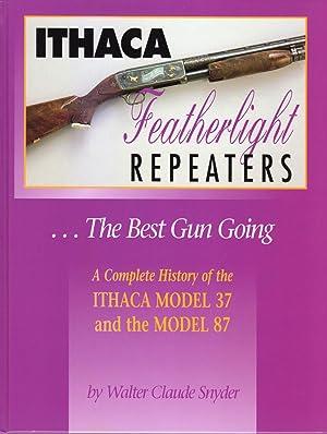 ithaca guns - AbeBooks