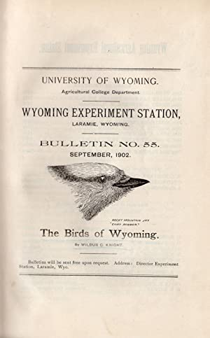 The Birds of Wyoming