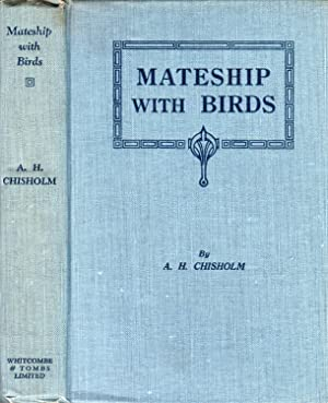 Mateship With Birds (SIGNED)