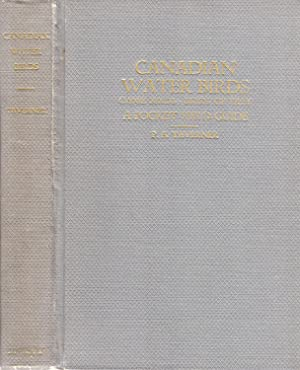 Canadian Water Birds; Game Birds, Birds of Prey: a Pocket Field Guide