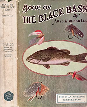 Book of the Black Bass