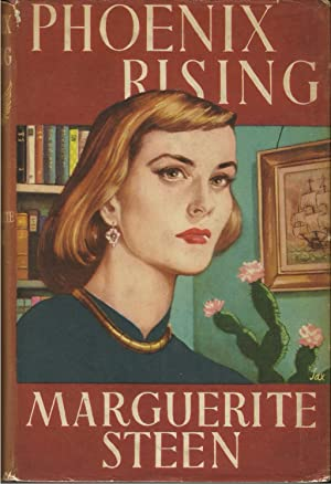 PHOENIX RISING (Jehovah Blues): Steen, Marguerite