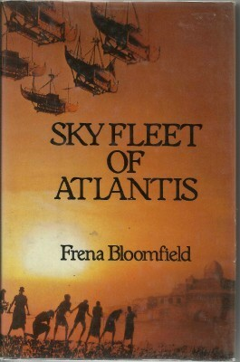 SKY FLEET OF ATLANTIS