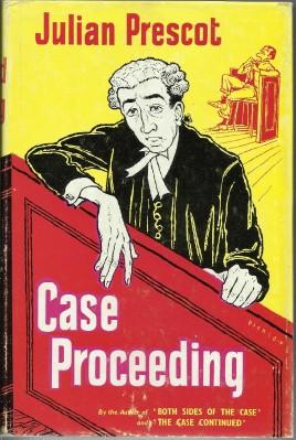 Case Proceeding: Prescot, Julian