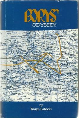 BORYS' ODDSSEY: Lotocki, Borys