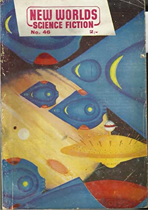 New Worlds Science Fiction: Volume 16, No. 46