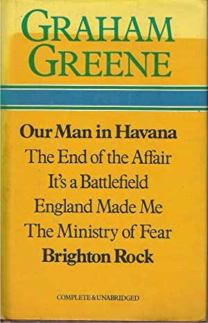 OUR MAN IN HAVANA The End of: Greene, Graham
