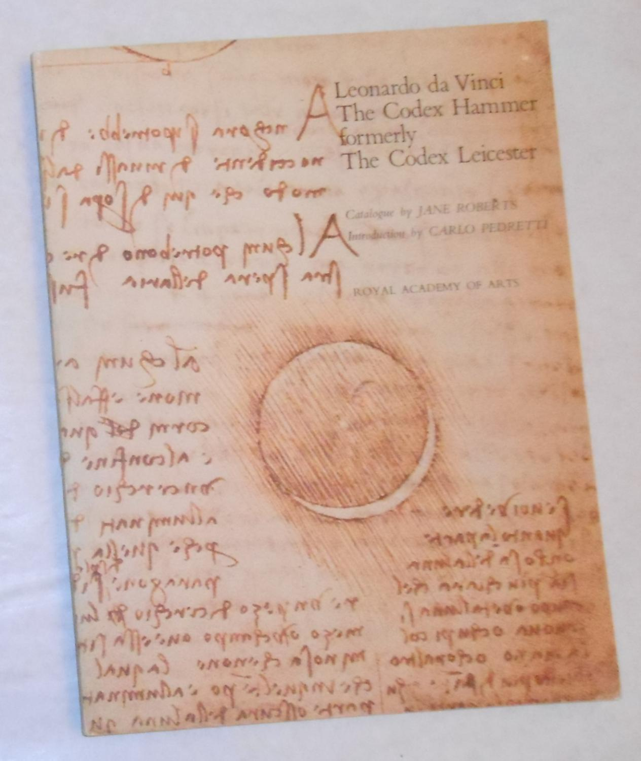codex hammer of leonardo da vinci the waters the earth the universe