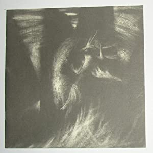 Christopher Le Brun Etchings 1992 - 1994: LE BRUN, Christopher