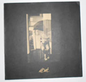 Adal - The Evidence of Things Not: ADAL (Adal Maldonado)