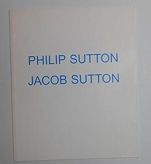 Philip Sutton - Jacob Sutton - Father: SUTTON, Philip and