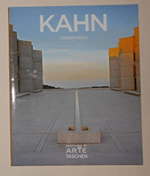 Louis I Kahn. 1901 - 1974 -: ROSA, Joseph