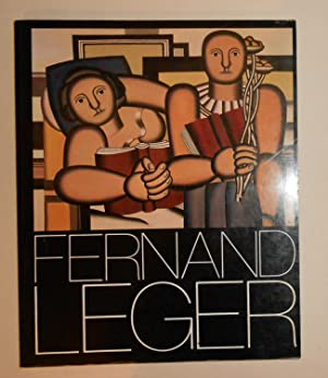 Fernand Leger (Albright- Knox Art Gallery, Buffalo: LEGER, Fernand ]