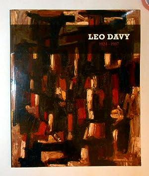 Leo Davy 1924 - 1987 - A: DAVY, Leo ]