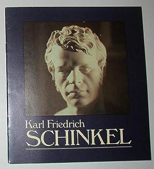 Karl Friedrich Schinkel 1781-1841 - Painting and: SCHINKEL, Karl Friedrich