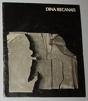 Dina Recanati - Sculpture (Gordon Galleries, Tel-: RECANATI, Dina