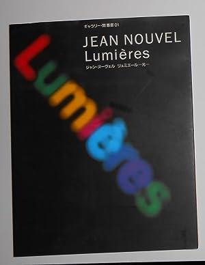 Jean Nouvel - Lumieres: NOUVEL, Jean ]