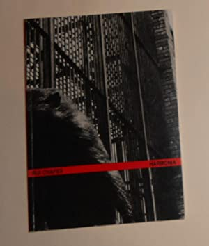 Rui Chafes - Harmonia (Galeria Canvas &: CHAFES, Rui ]