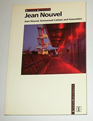 Jean Nouvel - Jean Nouvel, Emmanuel Cattani: NOUVEL, Jean ]