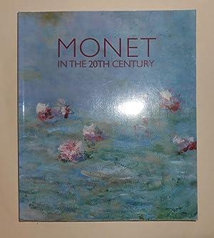 Monet in the 20th Century - (Museum: MONET, Claude ]