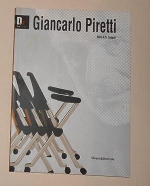 Giancarlo Piretti (English Edition): PIRETTI, Giancarlo ]