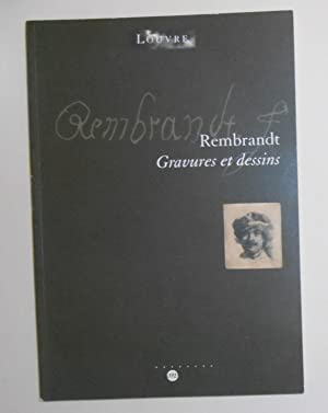 Rembrandt - Gravures et Dessins - de: REMBRANDT ] Collectif