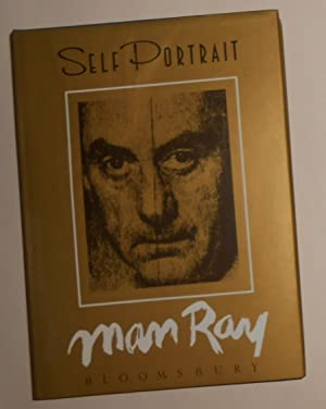 Man Ray - Self Portrait: MAN RAY (with
