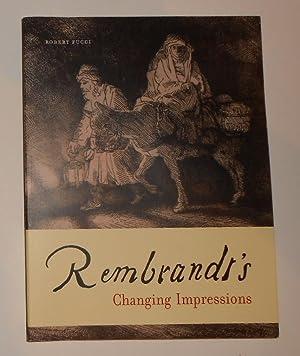 rembrandt the folio art books