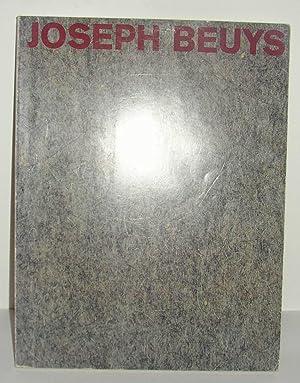 Joseph Beuys - With Fat and Felt: BEUYS, Joseph ]