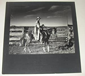 Ken Griffiths - The Panhandle (SIGNED COPY): GRIFFITHS, Ken ]