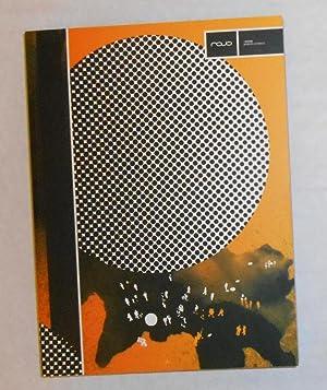 Rojo Magazine - Ocho - Numero Atomico: GUILLO, David Quiles