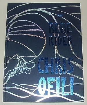 Chris Ofili - The Blue Rider: OFILI, Chris ]