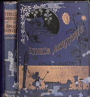 Ethel's Adventures in Doll Country: Bradford, Clara