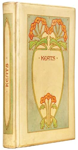 THE POEMS OF JOHN KEATS: KEATS . JOHN