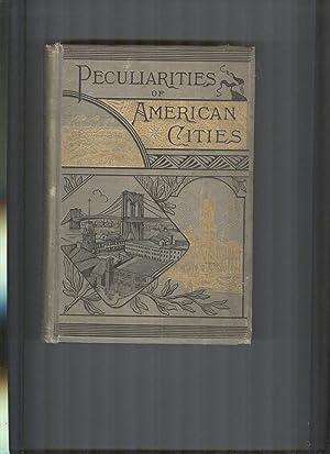 Peculiarities of American Cities: GLAZIER, CAPTAIN WILLARD