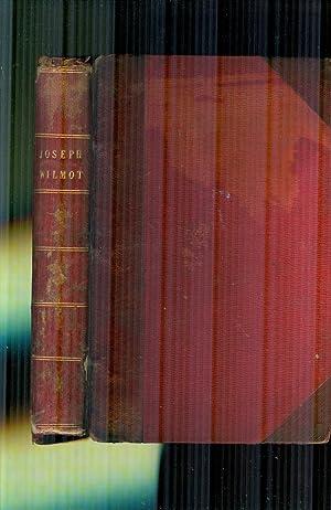 Joseph Wilmot; Or the Memoirs of a: REYNOLDS, GEORGE W.M.