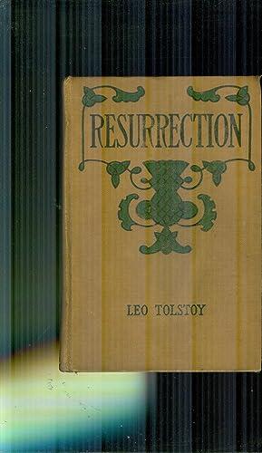 Resurrection. Revised Edition: TOLSTOY, LEO