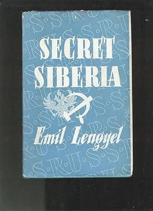 Secret Siberia: LENGYEL, EMIL. (In