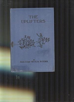 The Uplifters: HATCHER, MATILDA LIEUT-COLONEL.
