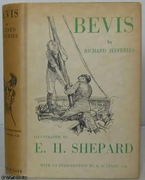 Bevis: Jefferies, Richard : E H Shepard