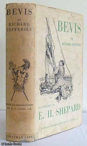 Bevis The Story Of A Boy: Jefferies, Richard: E H Shepard