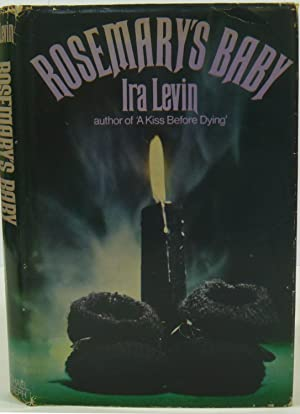 ROSEMARY'S BABY: LEVIN, Ira